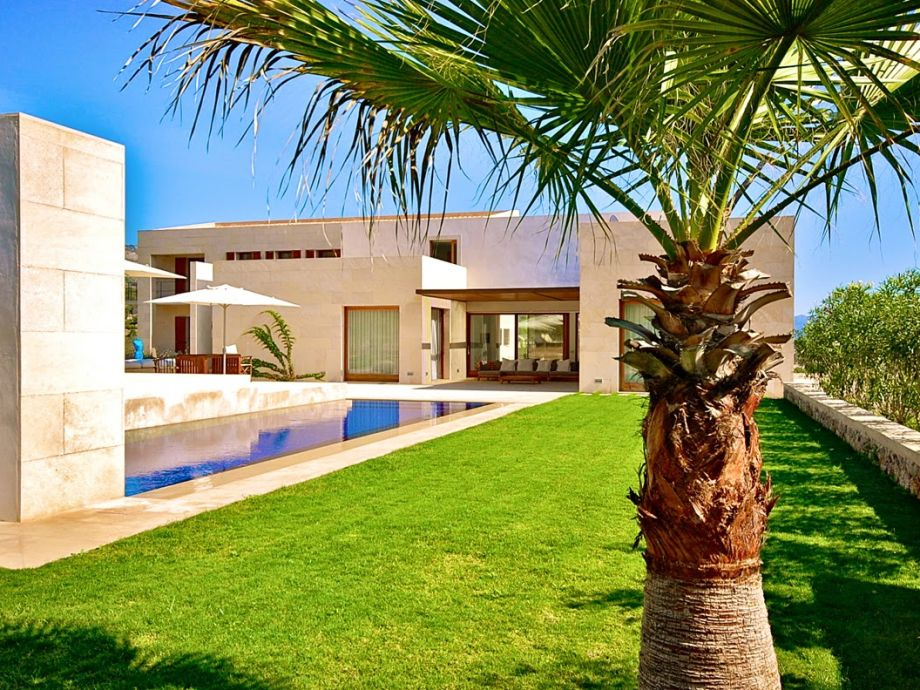Ihre Villa auf Mallorca