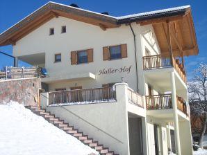 Ferienwohnung Hallerhof