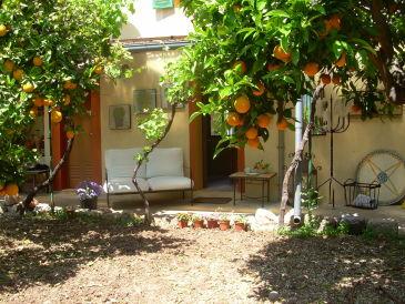 Ferienhaus Can Naranja