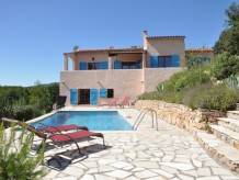 Holiday house Villa la Luna