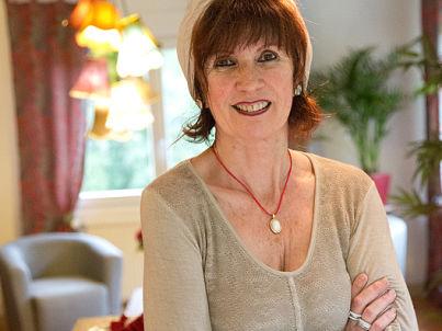 Ihr Gastgeber Michèle Merleau