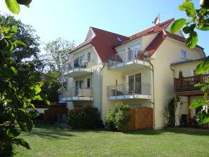 Ferienwohnung Villa Seestern Whg. 5