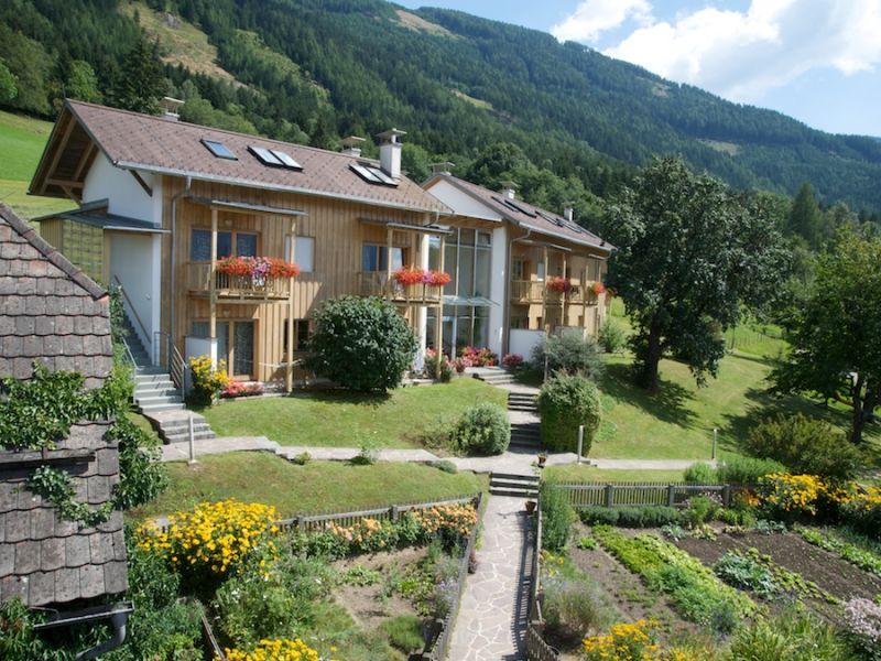 Ferienwohnung Typ 1 - Mailänderhof