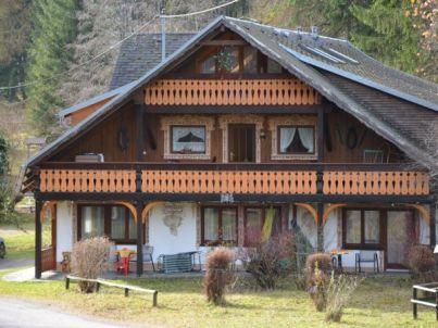 Typ 2 im Landhaus Weiherhof am Titisee