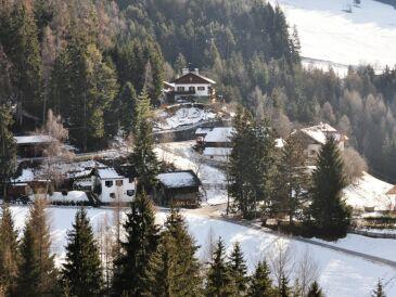Ferienwohnung 2 im Haus Höllrigl