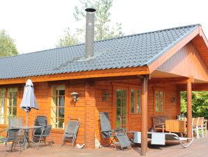 Ferienhaus Gedesbystrand