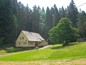 Ferienhaus Rappenloch