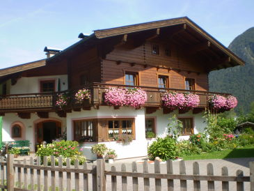 """Ferienwohnung 1 im Landhaus """"Maria Pfannhauser"""""""