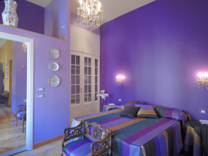 Bed & Breakfast Suite Casa Pariolina - Villa Borghese