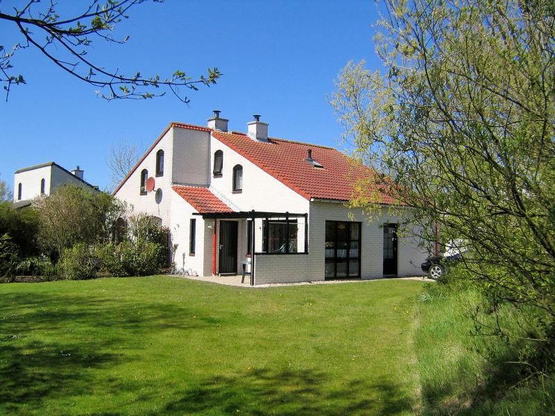 Ferienhaus Inselprinz -  Texel De Cocksdorp
