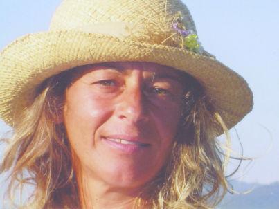 Ihr Gastgeber Stefania Lunardi
