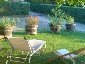 Ferienwohnung La Pergola