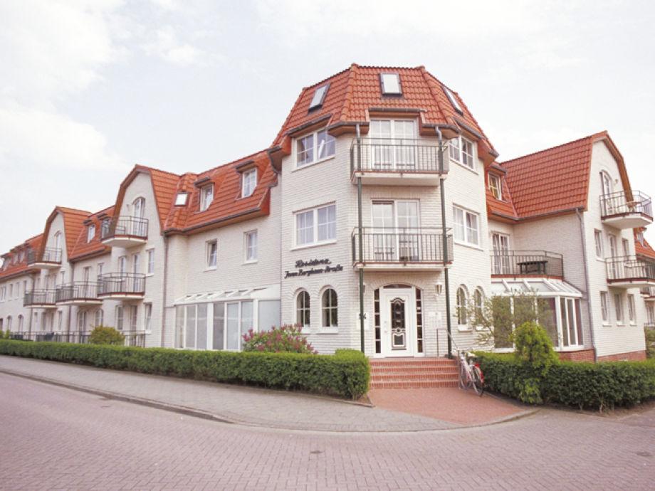 Residenz Jann-Berghaus-Str. 54