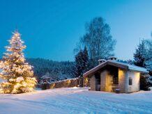 Ferienhaus Forsthütte Hollerberg