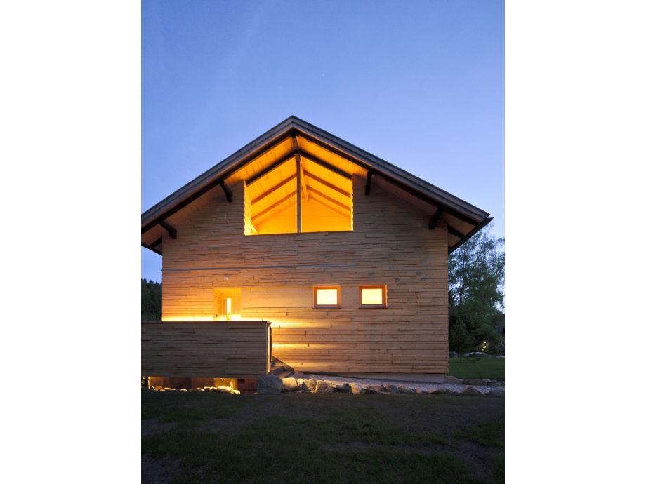 Luxus Chalet - Waldarbeiterhaus