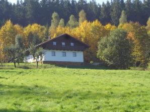 Ferienwohnung Einöd Finkenried