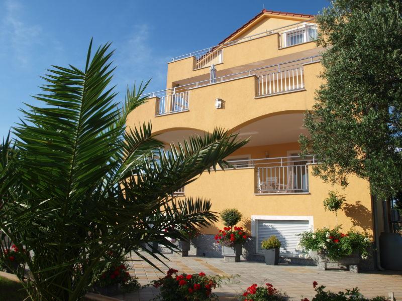 Ferienwohnung 5 im Apartmenthaus Ivka