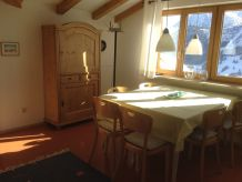 Holiday apartment Rotspitze - im Haus Valentins Bergblick