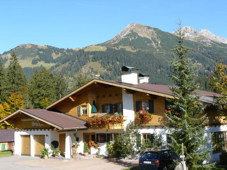 Haus Brückler