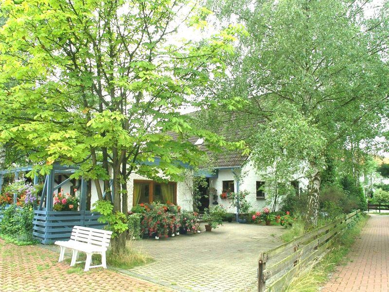 """Ferienhaus """"Unter den Birken"""" in Lachendorf bei Celle"""