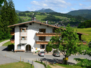 Pension Staffnerhof