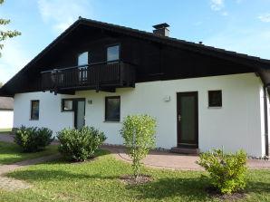 Ferienwohnung Silbersee Haus 184/1
