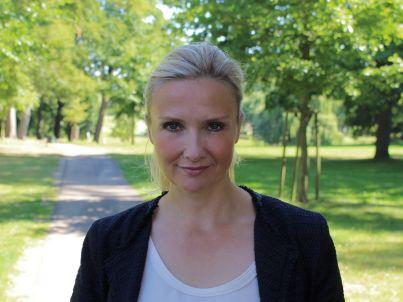 Ihr Gastgeber Doris Schleiss