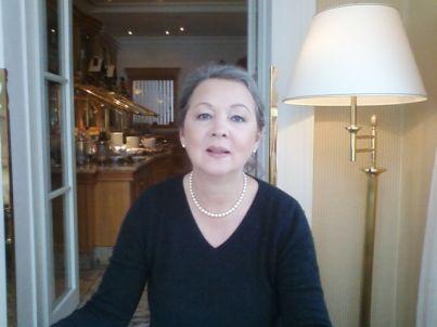 Ihr Gastgeber Marianne schmidtke