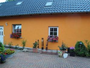 """Ferienhaus """"Luchblick"""""""