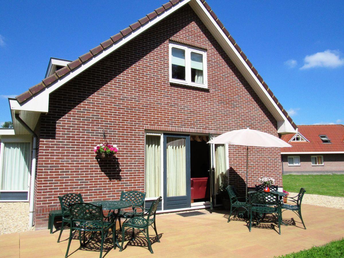 Villa Woldrust Flevoland und Veluwe im Herzen von