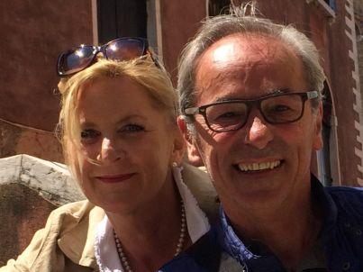 Ihr Gastgeber Stephanie und Heiko Werf