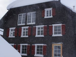 Ferienhaus Schwarzwaldbauernhaus Bernau