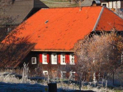 Schwarzwaldbauernhaus Bernau