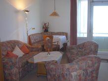 Ferienwohnung Ferienwohnung 45 - FeWo mit Meerblick - Westbalkon - Haus Seeblick