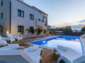 Ferienwohnung Vila Mala - Apartmani Lari A4
