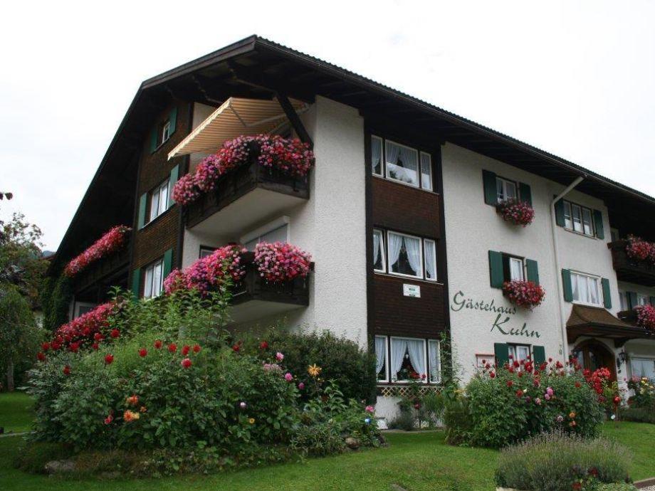 Gästehaus Marion Kuhn Sommer