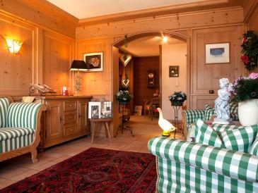 Ferienwohnung 1 im Gästehaus Marion & Adolf Kuhn