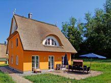 Ferienhaus Reetdachferienhaus Freddy Espenweg 35