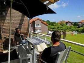 Ferienwohnung Flieder 310
