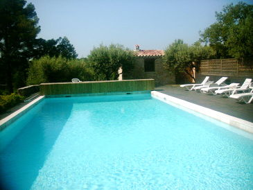 Holiday house Bastide