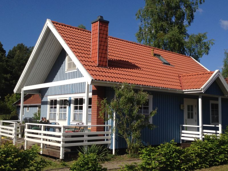 Ferienhaus Villa Bunterkunt