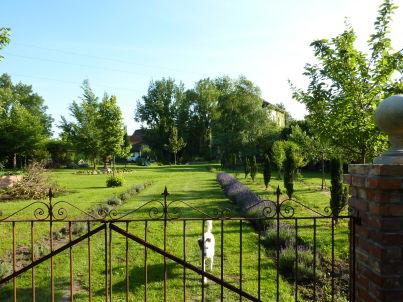 Villa Schneider am Wasser