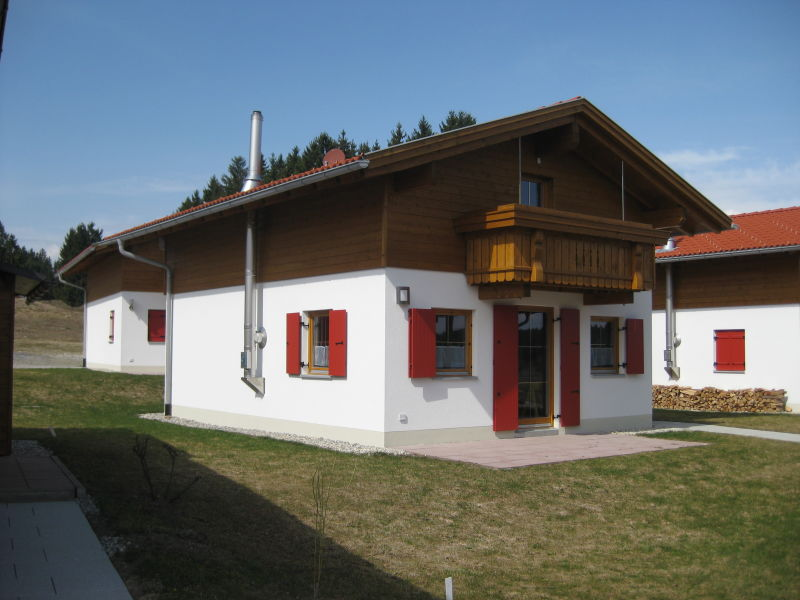 Ferienhaus Metzig