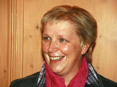 Ihr Gastgeber Theresia Rainer