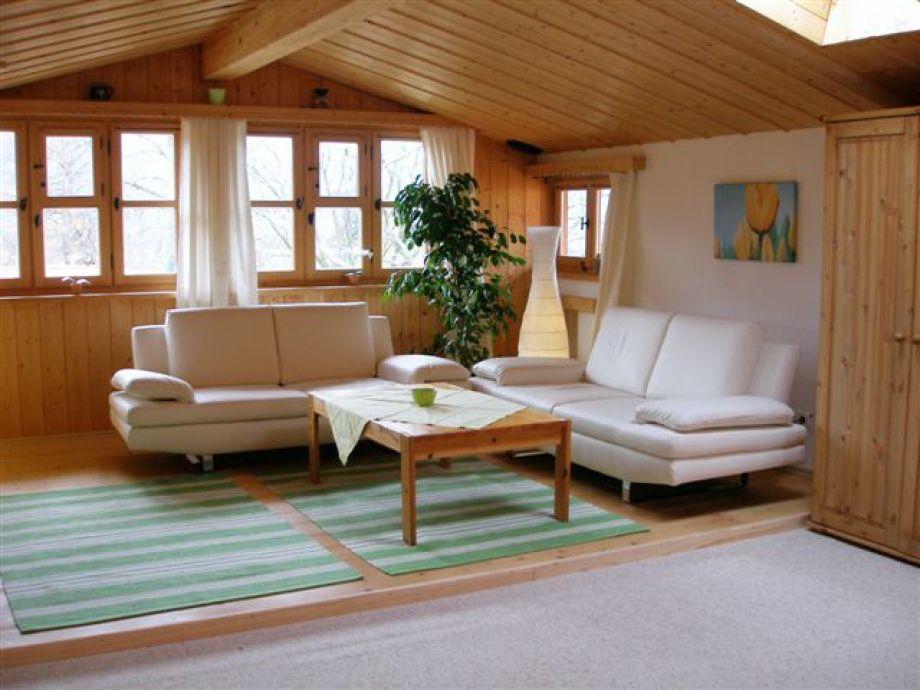 Wohnzimmer PANORAMA