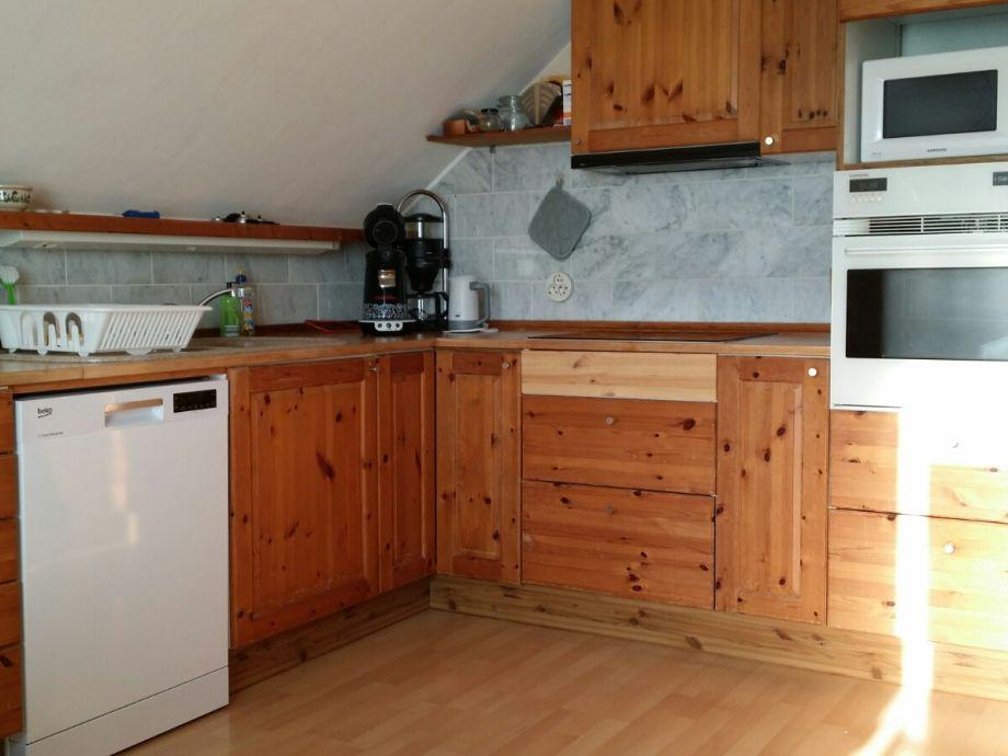 Küche Spülmaschine Neben Backofen ~ ferienwohnung walter, rheinland herr frank walter