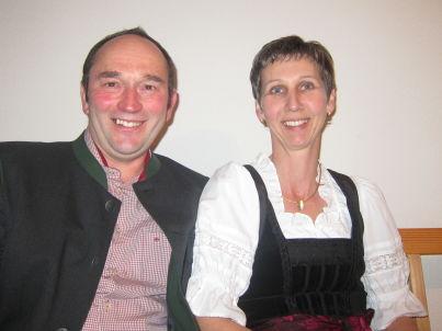 Ihr Gastgeber Heidi Schweizer