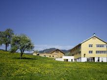Ferienwohnung Sonnenaufgang auf dem Ferienhof Schweizer