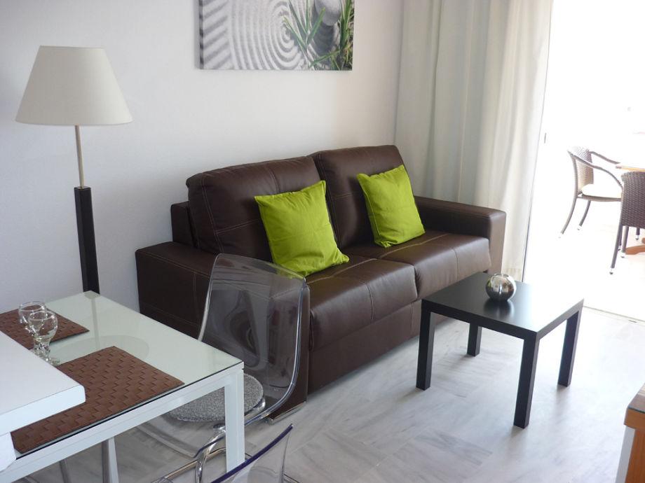 Vista Mar: Modernes Apartment mit WLAN + gr. Flat-SatTV