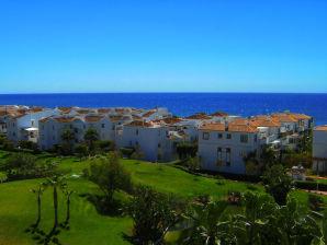 Apartment Vista Mar - stylisch, am Strand (90 m)